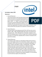 swot for intel Intel swot analysis & matrix provide insight into strategy,internal & external factorsbuy custom intel swot analysis $11strengths,weakness opportunities threats.