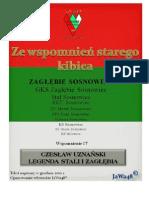 17_Czesław Uznański – legenda Stali i Zagłębia