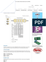 4 Band Resistor Calculator _ Electrical Engineering Tools _ EEWeb
