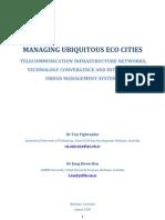 U-Eco City Final Report
