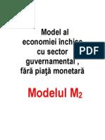 MODELUL M 2