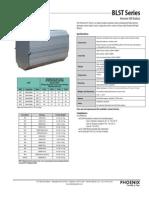 n 5610160 e Blst Spec Sheet