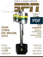 Guia Copa Do Brasil 2013