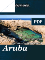 Attractions and landmarks in Aruba