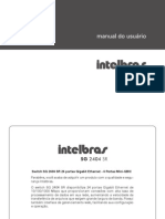 4 portas Mini-GBIC_Português