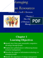 Chapter 1 hrm
