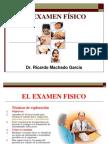 El Examen Fsico i