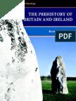 Bradley Britain and Ireland