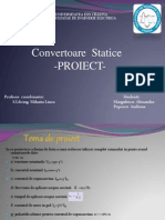 Convertoare statice ppt