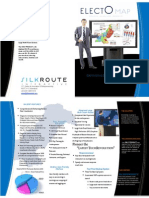ElectoMap Brochure