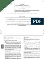 w46 w566u Manual Portuguese