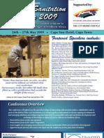 WaterSanitation Speakers (2)