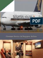 Singapore Airelines