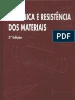 mecânica e resistência dos materiais _ 3a ed - silva, v. dias da - 2004