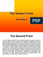 Pagina 1 Western Front