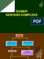 Struktur Dan Isomer 3