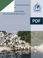 Wastereport Interpol