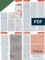Alia Bet in Romanian Postal History