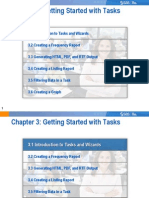 Getting Started With Tasks