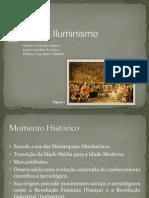 Iluminismo_-_RedaÃ_Ã_o