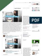 Blog Di Beppe Grillo - TuttiaRoma - Appello Agli Italiani