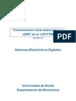 LSED1213 Resumen Funcionamiento de La UART v2 0