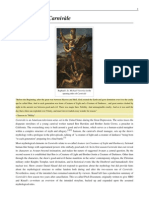 wiki. Mythology of Carnivàle