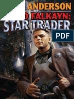 Poul Anderson - [Technic Civilization 02] - David Falkayn- Star Trader (Epub)