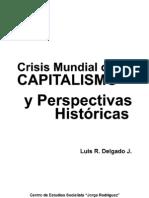 LIBRO Crisis Mundial del Capitalismo y perspectivas históricas