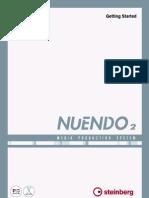 Nuendo 21 Getting Started en 4988K