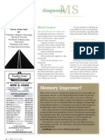 Memory Improver