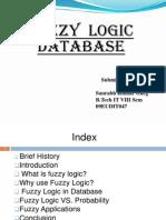 fuzzy logic by saurav garg