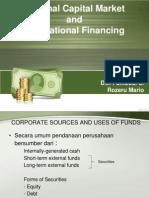 Multinational Finance Chap 12 13 Alan Saphiro