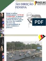 CURSO DIREÇÃO DEFENSIVA PADRÃO