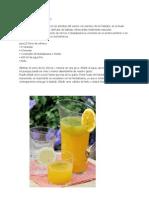 Limonada de naranja y limón.docx