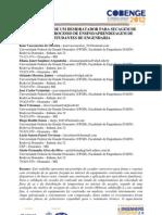 CONSTRUÇÃO DE UM DESIDRATADOR PARA SECAGEM DE FRUTAS NO PROCESSO DE ENSINOAPRENDIZAGEM DE ESTUDANTES DE ENGENHARIA