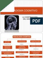 El Paradigma Cognitivo