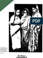 The Rapes Of Bangladesh - Aubrey Menen (New York Times ; Jul 23, 1972)