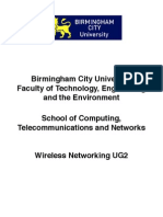 Wireless Labs