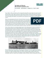 Immigration - Ellis Island - History