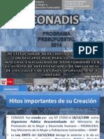 CONADIS PPR 2014.pdf
