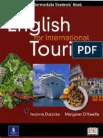 English for International Tourism Pre-Intermediate 2