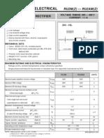 RU2AM (High Eficiency Rectifier)
