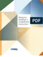 Mujeres  familia y ciudadanía de P. Olamendi