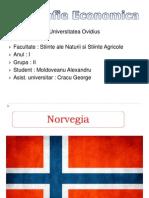 Moldoveanu Alexandru Norvegia