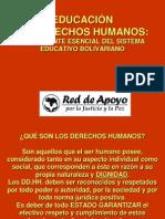 Derechos Humans Nueva