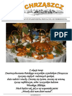 Chrząszcz - Marzec 2013 (nr 84)