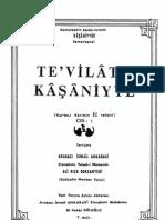 Tevilat i Kasani
