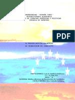 El Tercer Lado de La Resolucion de Conflictos Luis Saldivia