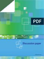 QCPCI Discussion Paper